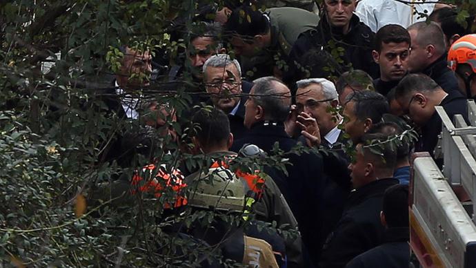 Milli Savunma Bakanı Hulusi Akar Olay Yerinde İncelemelerde Bulundu