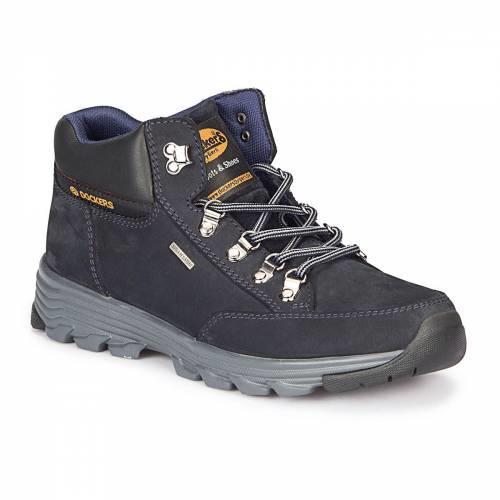 Ayakları unutmayalım. Bu Dockers bot ayaklarınızı hem sıcak tutacak hem de sudan koruyacak