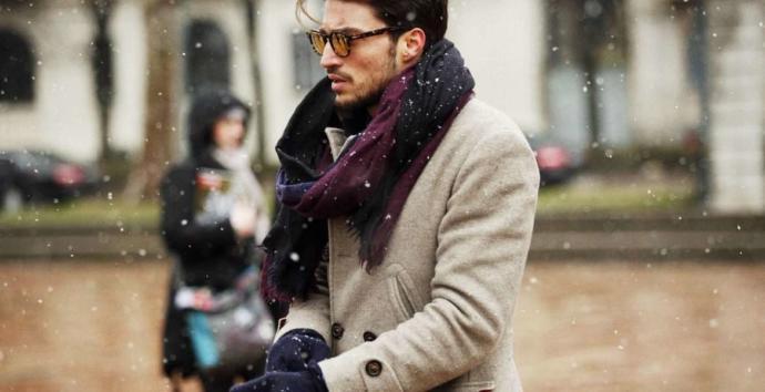 Büyük İndirimler Işığında, Erkekler İçin Kış Mevsimini Sıcacık Bahara Çevirecek Alışveriş Önerilerim