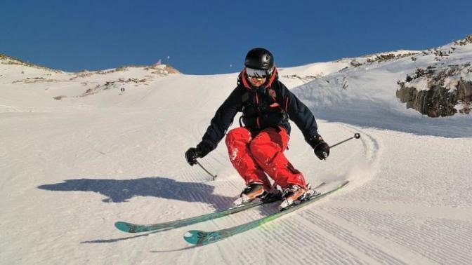 Kayak Sezonu Açılıyor, Okumadan Piste Çıkmayın!