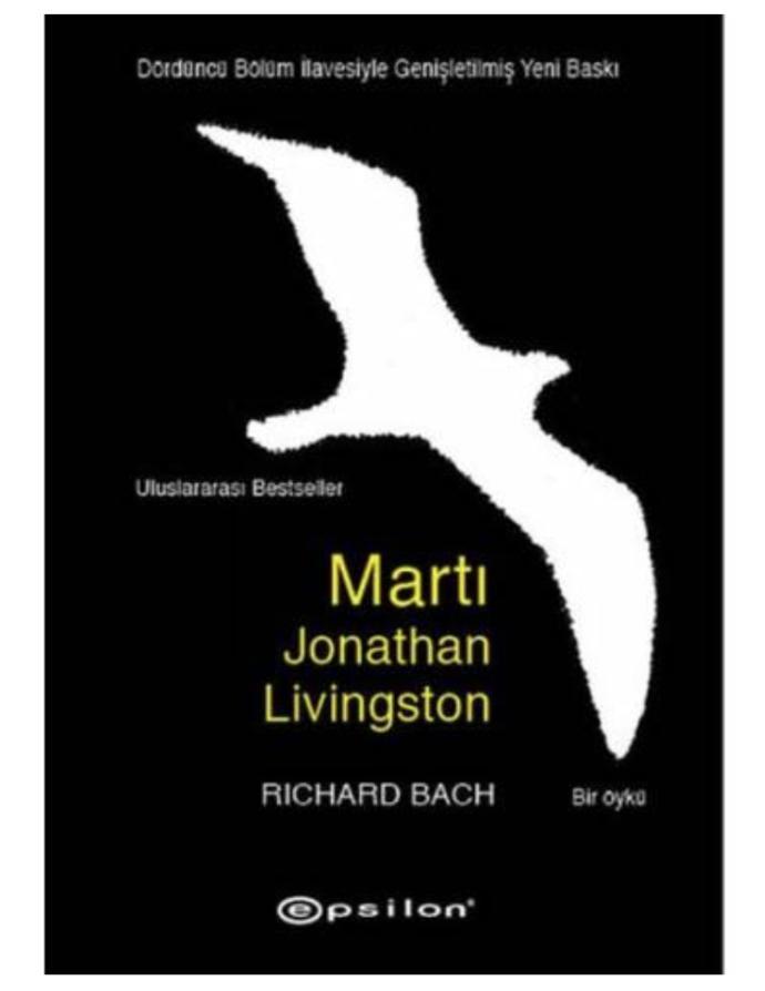 Zincirlerini kırmak isteyen herkesin okuması gereken: Martı Jonathan Livingston