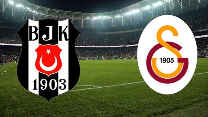 Beşiktaş - Galatasaray Derbisini Yönetecek Hakem Açıklandı