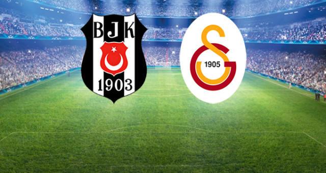 Beşiktaş 1-0 Galatasaray