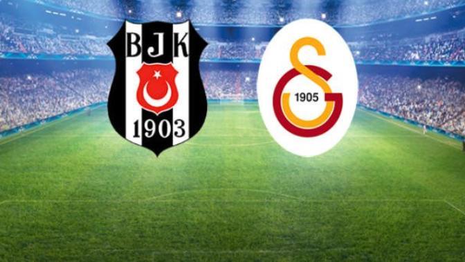 Beşiktaş İle Galatasaray Arasında Oynanan 2018'in Son Derbisinde Gülen Taraf Siyah Beyazlılar Oldu