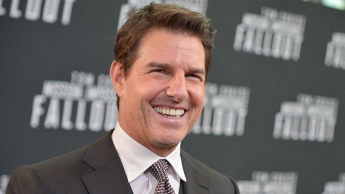 Tom Cruise Scientology Tarikatının En Ünlü İsimlerinden