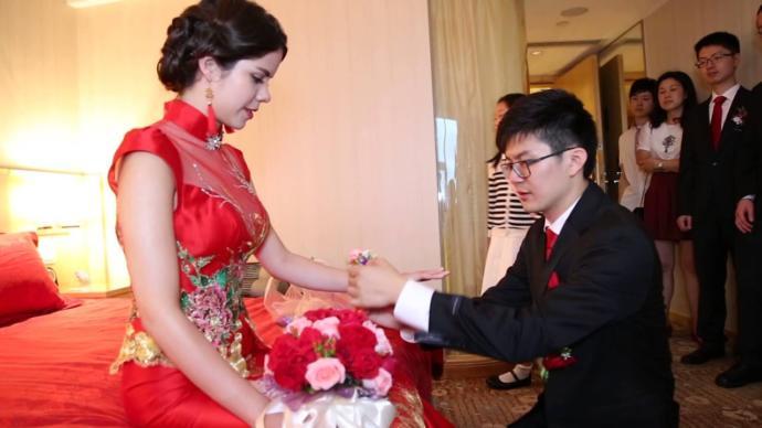 Çin, Düğün Harcamalarında Ve Başlık Parasında Kısıtlamalara Gidiyor