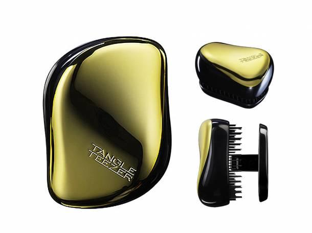 Tangle Teezer Compact Styler Gold Rush Saç Fırçası