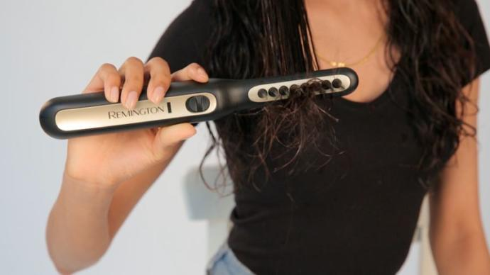 Remington DT7435 Tangled Saç Fırçası