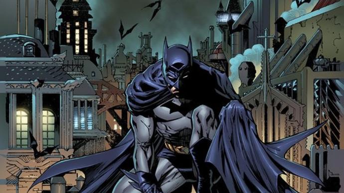 Batman dedective serisi 9 cilt takım