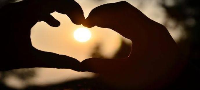 Aşk doğru insanla güzeldir.