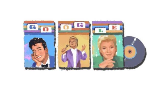 Google Zeki Müren'in Doğum Gününü Kutladı