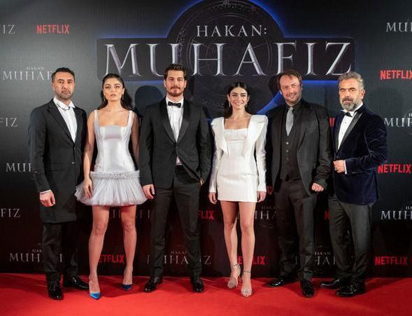 Netflix Yetkileri İçeriklerine Türk Dizileri Eklemeye Devam Edeceklerini Söyledi
