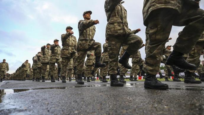 Askerlik Süresi Hakkında Kritik Bir Toplantı Gerçekleştirildi