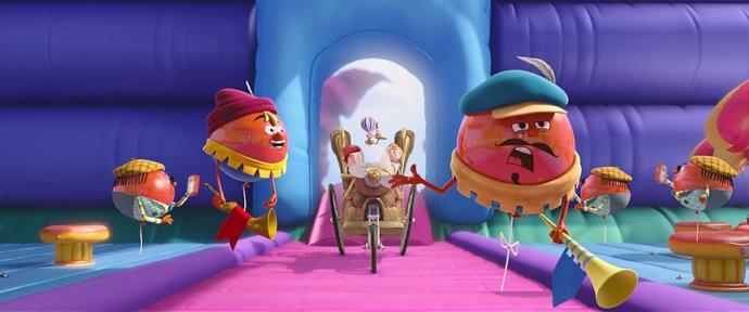Sihirbazın Balonları