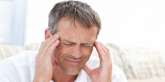 Migrenin En Büyük Nedeni Stres
