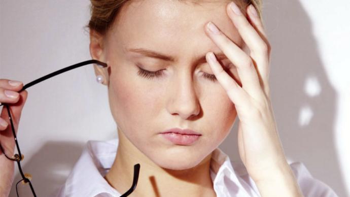 Dünyada Her Yedi Kişiden Biri Migren Hastası