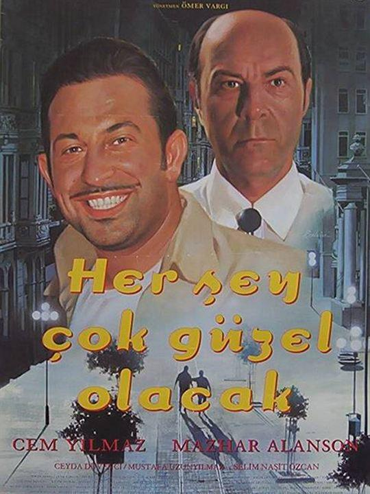 İstanbul'a bir döndük, herkes ölmüş.