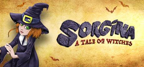 Sorgina a Tale of Witches Bir Cadı olmak ister misin?