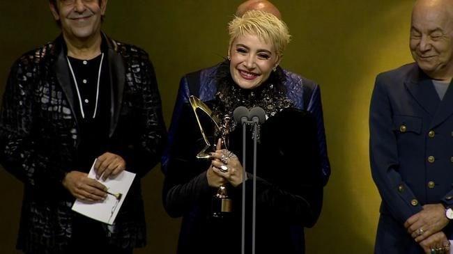 Onur Ödülü: SILA