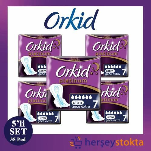 Orkid Platinum Extra Gece