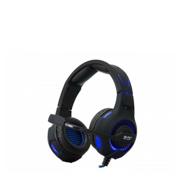 Rampage SN-RW7 USB Gaming Mikrofonlu Kulaklık
