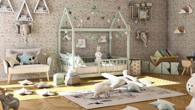 Montessori Yatak Nedir? Montessori Yatak Odası ve Montessori Yatak Fiyatları Listem