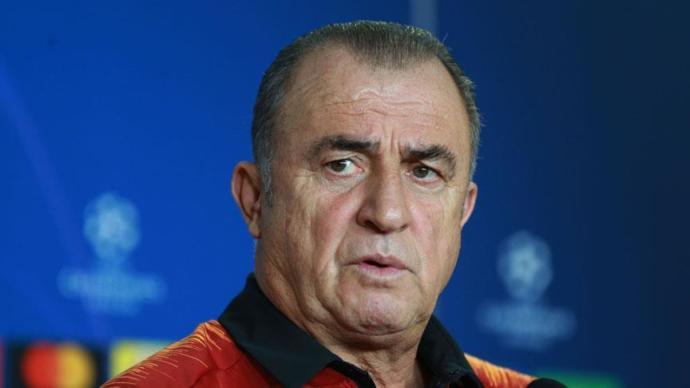 Fatih Terim - Galatasaray Teknik Direktörü