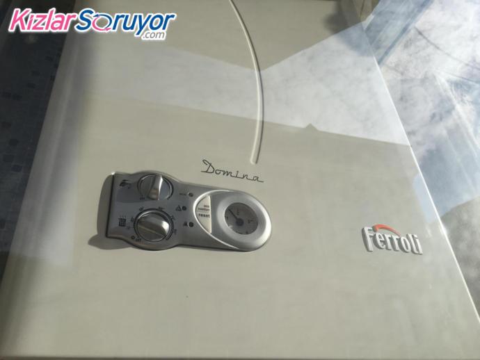 Ferroli Domina F24 N