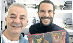 Zafer Algöz - Nuri Cem Erbak