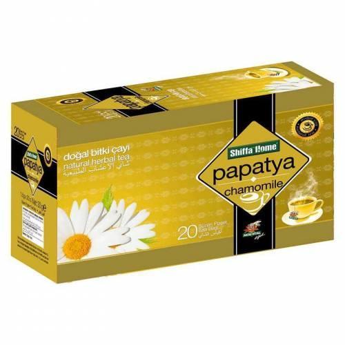 Shiffa Home Papatya Çayı