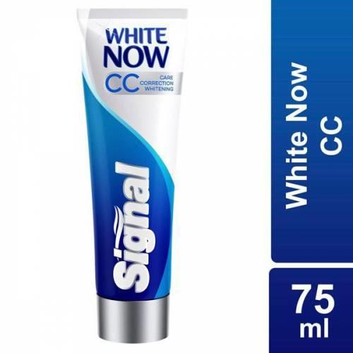 Signal White Now CC Diş Macunu