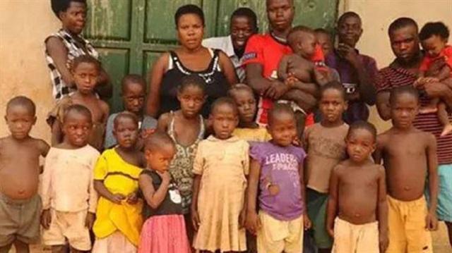 Doğurmazsa Ölecek: 37 Yaşında 38 Çocuk Sahibi Kadın Şaşkınlık Yaratıyor
