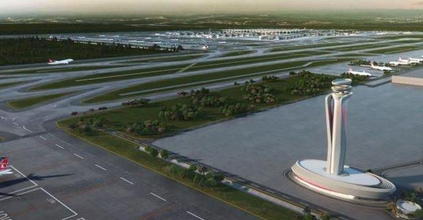 Atatürk Havalimanı'nın Taşınması Ertelendi