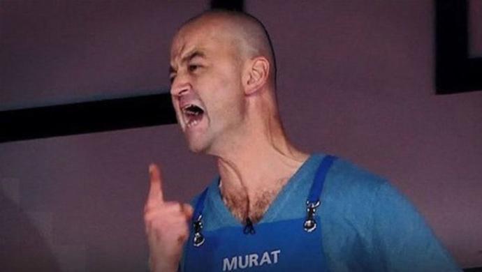Murat Özdemir 21 Gün Akıl Hastanesinde Yatacak
