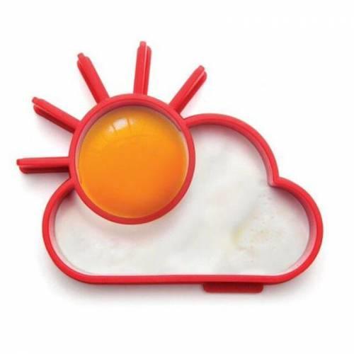Bulut Güneş Yumurta Kalıbı
