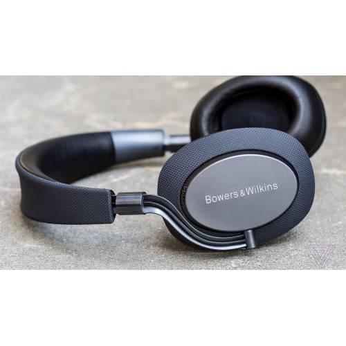 Bowers Wilkins PX Bluettoh Noice Cancelling Kulaküstü Kulaklık
