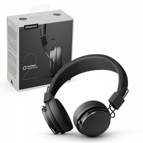 Urbanears Plattan 2 Wireless Katlanabilir Kablosuz Bluetooth Mikrofonlu Kulaklık