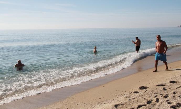 Muğla ve Antalya'da Deniz Keyfi
