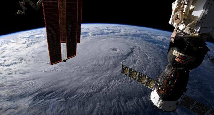 NASA'dan Dünyaya Yaklaşan 'Bayram Asteroidi' Uyarısı