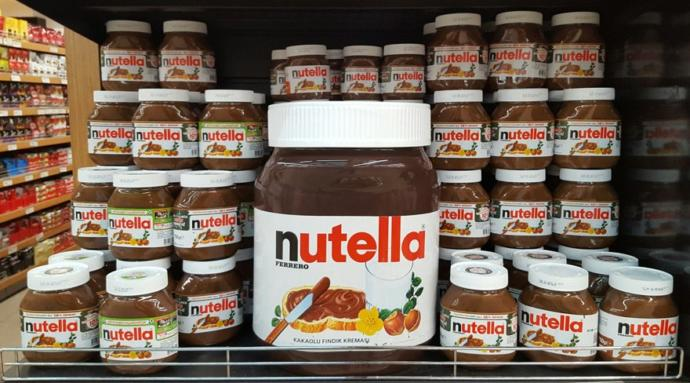 İtalya'da 5 Tır Nutella Çalındı: Hırsızlar 'Acı Fındık' Operasyonuyla Yakalandı