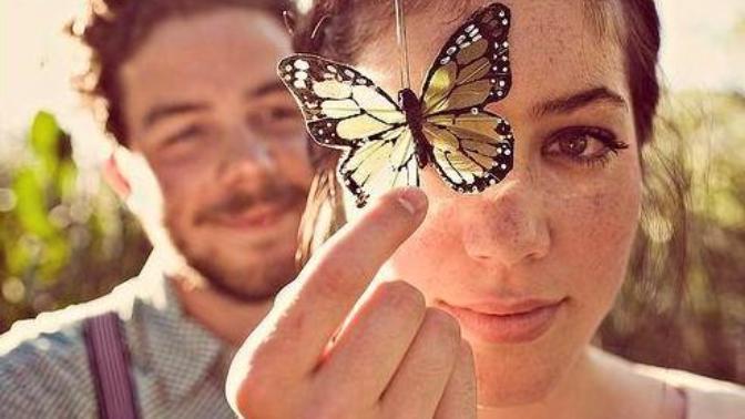 Ömrü Kelebeğin Ömründen Kısa Olan İlişkiler Hangileridir?