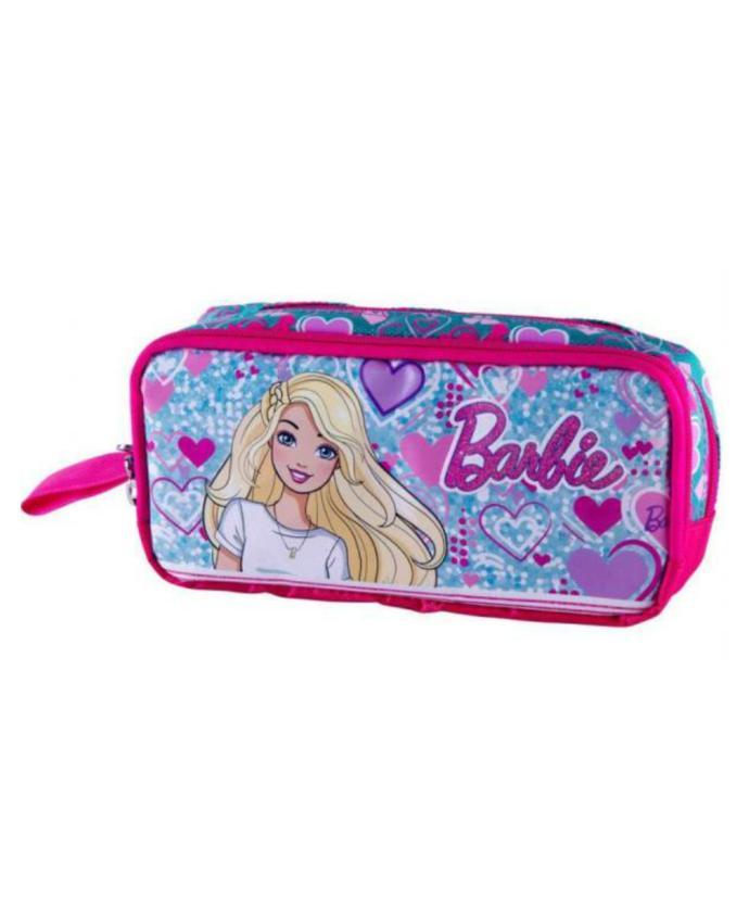 Barbie Simli Kalemlik
