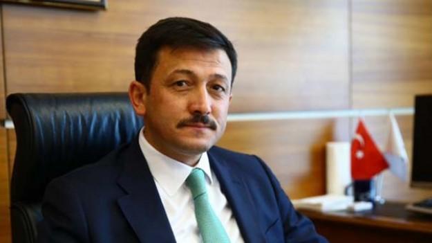 AKP Genel Başkan Yardımcısı Dağ: İnsanların Sanatçı Olması, Suç İşlemesi Konusunda Meşruiyet Kazandırmaz