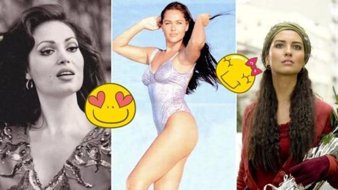 Ünlülerle Güzellik Geçidi: 50 Yıl İçinde Türkiye'deki Güzellik Anlayışı Nasıl Değişti?