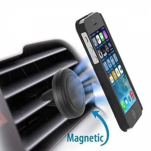 Araç İçi Manyetik Telefon Tutucu