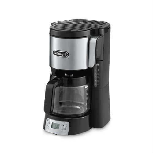 Delonghi Filtre Kahve Makinası