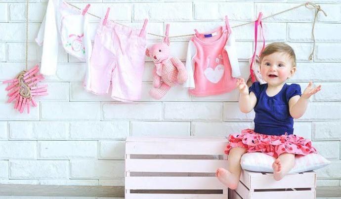 Minik Bebeklerin Bakım Malzemeleri