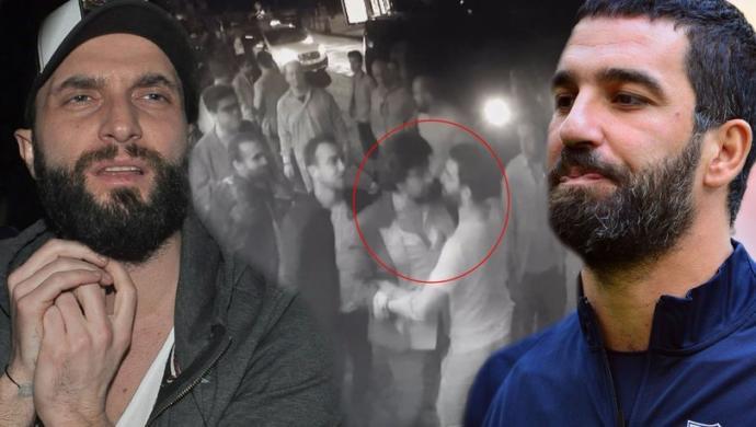 Berkay Arda Turan'a Tazminat Davası Açıyor