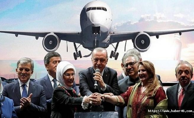 Türkiye 2018'i Böyle Geçirdi