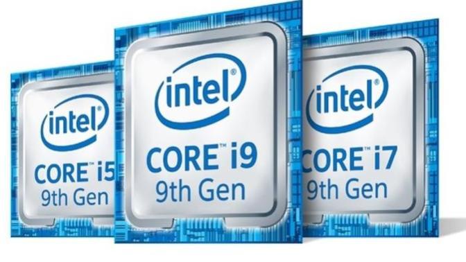 Yeni Intel 9. Nesil İşlemcilerin Fiyatları Ortaya Çıktı.